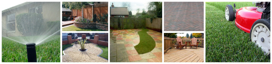 garden services coventry